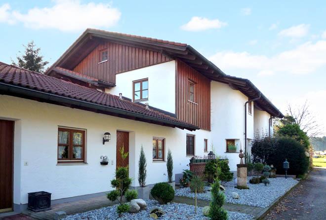 Ferienwohnung Wonisch Holzkirchen